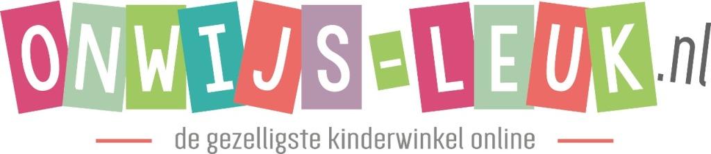 Onwijs Leuk, de gezelligste kinderwinkel online!